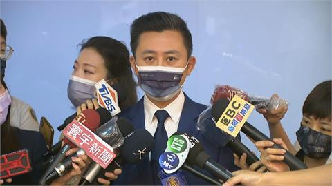 快新聞/「大新竹合併是時勢所趨」 林智堅:蔡總統站在國家利益發展上也樂見