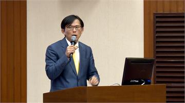 快新聞/黃國昌:讓中天換照回歸法律與專業的判斷 才是民主法治應有的本質