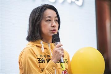 快新聞/不滿藍營海峽論壇扯「民心脆弱」 王婉諭酸:面對中國不敢吭聲的國民黨才脆弱