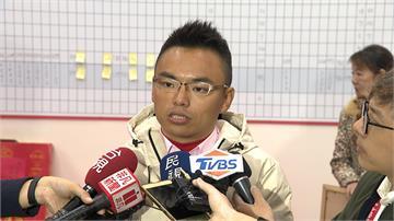洪孟楷擊敗呂孫綾 成為國民黨最年輕立委