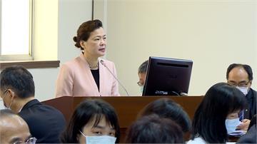 淘寶退出台灣後... 立委點名下一個換蝦皮 經濟部長王美花回應了