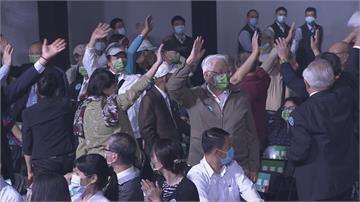 民進黨34歲黨慶 大咖都來!「民主開唱」重溫17首民主金曲