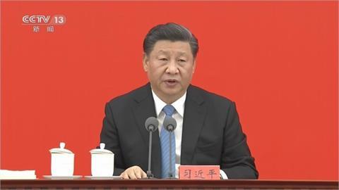 中國:習近平將參加中法德領袖氣候視訊峰會