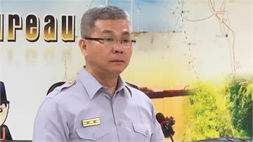 快新聞/警政署120名官警人士異動 方仰寧調任警署主任秘書