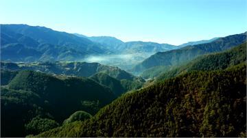響應「脊梁山脈旅遊年」 觀光局邀民眾爬山