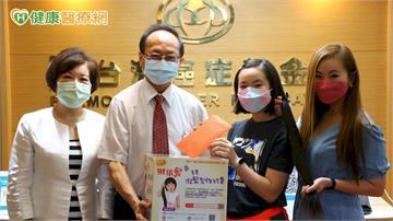 癌友假髮需求增! 台灣癌症基金會募假髮製作經費助添自信