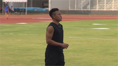 鄭兆村最佳擲出71.20公尺 無緣晉級決賽