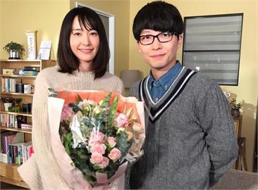 新垣結衣爆喜訊!宣布嫁給《月薪嬌妻》星野源