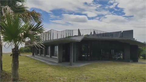 頭城濱海公園封園整建 最快11月中旬對外開放