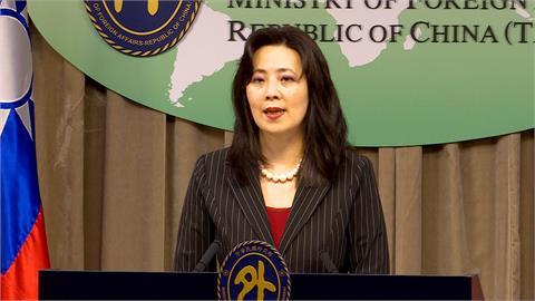 快新聞/聯大第2758號決議50週年 外交部:「中國無權代表台灣人民」