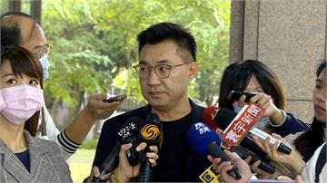 不只治安會報 政院2委員會超過2年沒開 江:違法失職