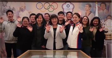 快新聞/日本至今感念台灣311援手 我國奧運選手暖回:期待東京奧運相見