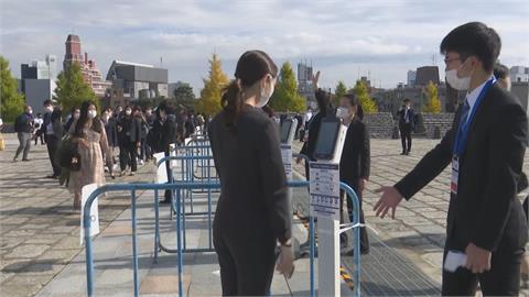 東奧運動員防疫規範 追蹤足跡.選手村禁酒