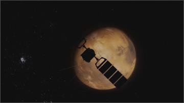 火星真有生命存在? 義大利科學家宣稱火星有4個地下湖