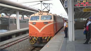 曾至案889同醫院看病 台鐵女列車長列隔離