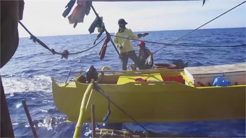 南海仲裁案將滿五周年 菲律賓漁民仍遭受中國海警干擾