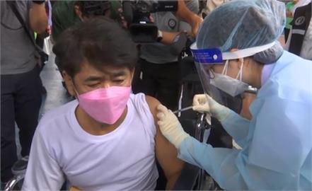 拼接種率出奇招! 泰推疫苗巴士前進曼谷郊區