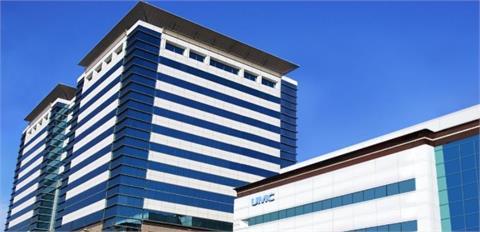 外資買超台股356億史上第6高 聯電領銜電子吸金