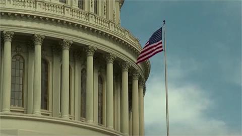 美參院外委會提抗中法案 籲與台加強夥伴關係