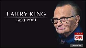 美知名節目主持人賴瑞金 美國逝世享年87歲