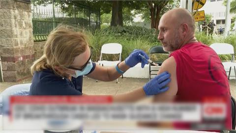 快新聞/Delta變異株傳染力驚人!美研究:確診者74%打過疫苗