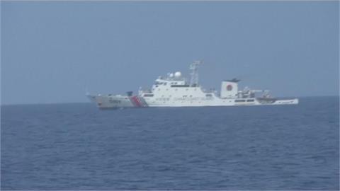 南海爭奪戰!菲律賓持續在南海演習 防長:我們的立場不會改變