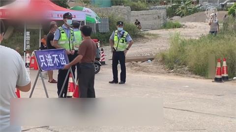 中國福建4天狂增逾百例本土 莆田疫情蔓延3市
