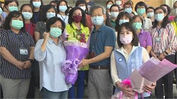 防疫學會聲援彰化衛生局 轟中央「你不篩被別人篩出來 丟不丟臉」
