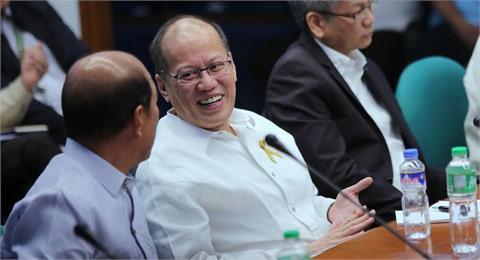 快新聞/菲律賓前總統艾奎諾三世逝世 享壽61歲