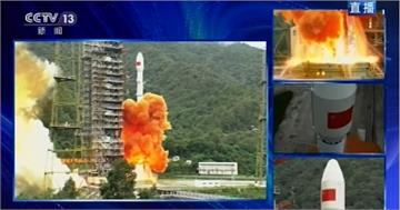 衛星北斗三號發射成功 中國完成全球覆蓋