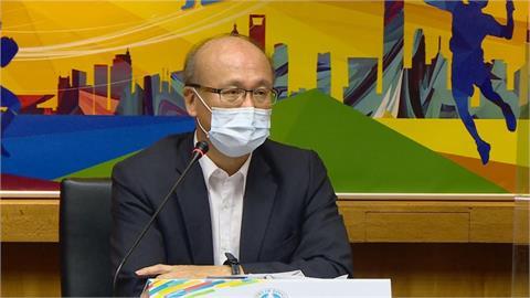 快新聞/新體育署長人選尚未出爐 教育部次長林騰蛟暫代3個月