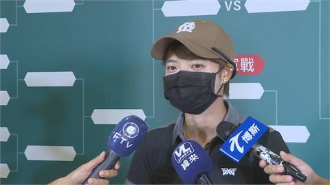 中信盃女子高球比洞賽抽籤 謝瑀玲去年並列冠軍 今年將拚衛冕