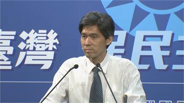 快新聞/海峽論壇藍營稱「台灣民心脆弱」 林飛帆:脆弱的恐怕是國民黨