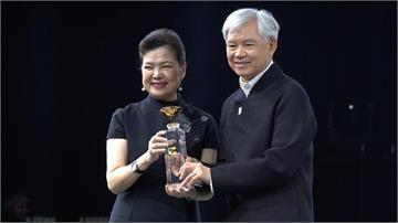 2020金點設計獎頒獎典禮 王美花親自頒獎