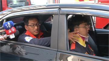 國道車禍 警消救援有SOP:其他車輛勿停留