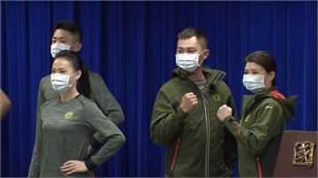 陸軍18項新裝備一字排開!史上首款女軍運動內衣亮相