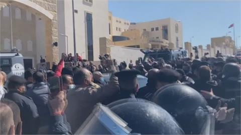 約旦醫院供氧突中斷 7名患者死亡