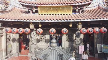 主祀旱溪媽祖 268年樂成宮成地方信仰中心