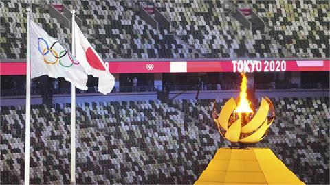 東奧/日本為何非辦奧運? 謝金河:這次可能是台灣與日本再起的轉捩點