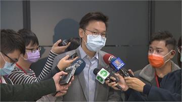 快新聞/環團取消與陳吉仲會面談藻礁 林飛帆:政府對話大門一定敞開