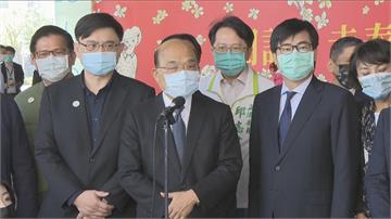 快新聞/盼中國別政治操作! 蘇貞昌:成立「農產品國家隊」不會讓農民吃虧
