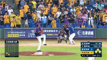 中華職棒三十年 台灣大賽週六開打首戰獅象出奇兵 布雷克對決羅傑斯