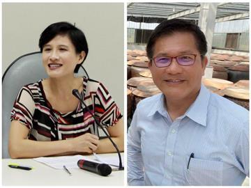 離開內閣團隊他們仍是「台灣隊」!林佳龍再捐水冷扇、鄭麗君募物資