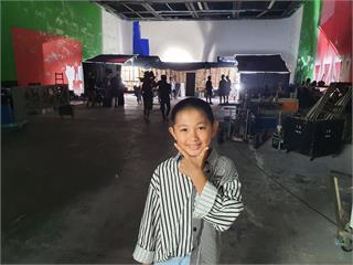 《台灣那麼旺》小歌手楊博智晉升電影咖!「一點就通」的資質被讚爆