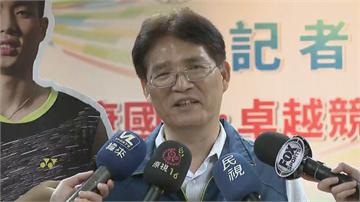 快新聞/「模擬東京奧運對抗賽」將開打 高俊雄意外透露林昀儒練習成果