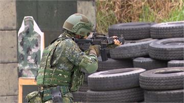 強化反恐、反挾持 陸軍特戰勤訓城鎮戰