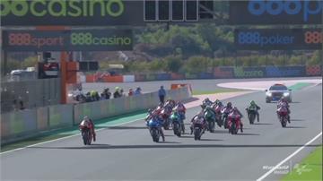 MotoGP瓦倫西亞站 鈴木車隊米爾首奪冠
