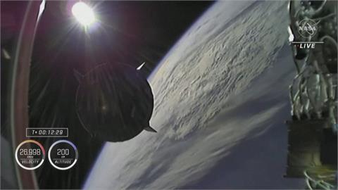 國際太空站暴滿 僅有6床位5人得打地鋪