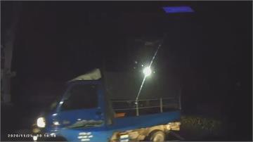 持獵槍偷獵水牛 兩嫌想落跑還衝撞警車