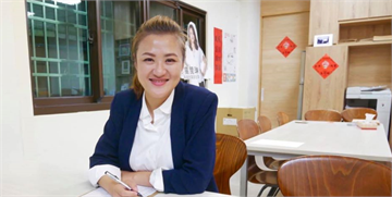 快新聞/「KMT骯髒噁心的垃圾抹黑戰」高閔琳送檢論文證原創性嗆:眉蓁有抄我就沒抄!